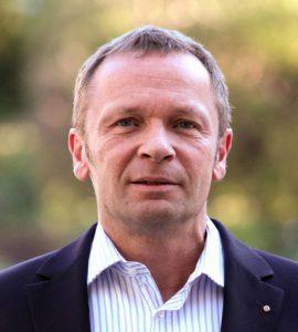 Mag. Helmut Artacker
